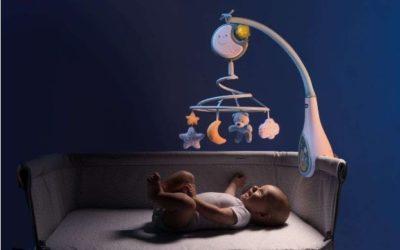 Crear una atmósfera mágica para el descanso